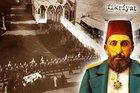 Naaşı ile bir imparatorluğun da toprağa gömüldüğü gün: Abdülhamidin vefatı