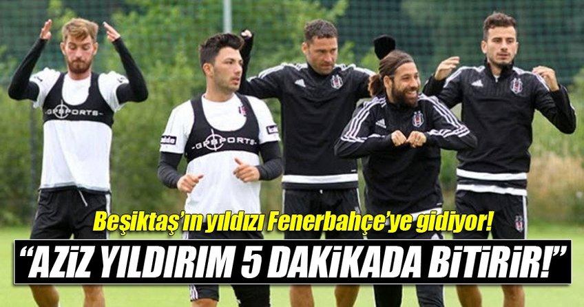 Fenerbahçe'den Tolgay harekatı!