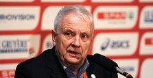 European Athletics chief dies at 74