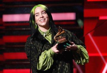 2020 Grammy Ödülleri sahiplerini buldu!