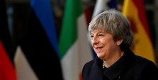 May says UK, EU to start new talks right away