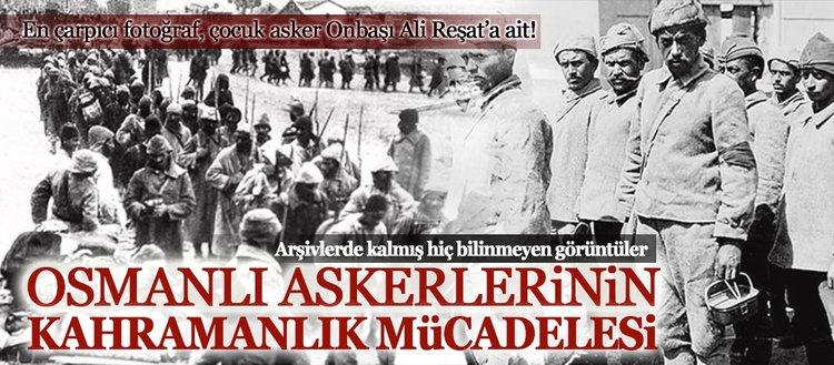 Birinci Dünya Savaşı'nda Osmanlı cepheleri