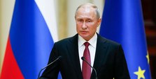 Putin says global oil inventories need cutting to 'reasonable level'