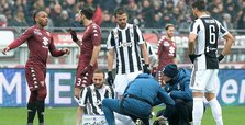Juve's derby win comes at a cost with Higuain injury