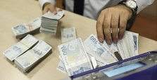 Turkey's reference rate reaches $12B transaction volume