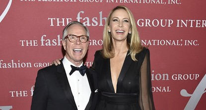 pStarting off with just $150 in start-up capital, Tommy Hilfiger has turned his eponymous brand into a fashion giant worth more than $6.5 billion in just a little over three decades. Speaking to...