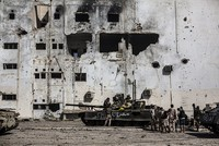 The U.S. says it has concluded its campaign against Daesh's affiliate in Libya after the downfall of the group in its only remaining foothold in the chaotic North African country.  In a statement...