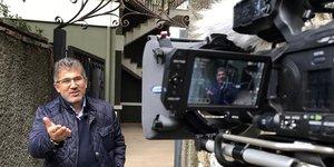Son Kale Türkiye belgeselinin çekimleri başladı