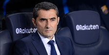 Barcelona extend Valverde contract until 2020