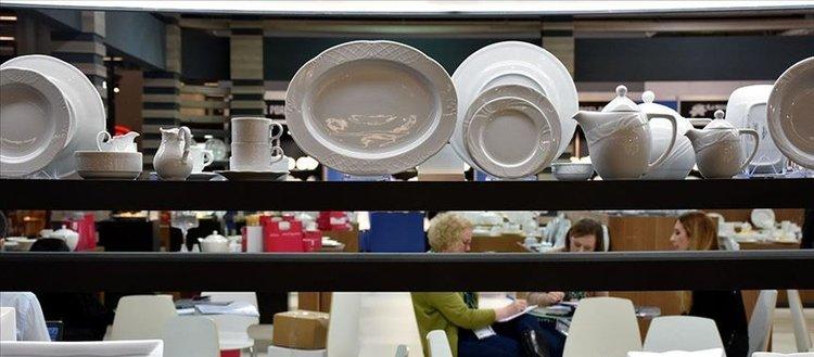 'Mutfak eşyası sektöründe İngiltere'de en büyük rakibimiz Çin'