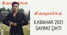 Esquire İlkbahar 2021
