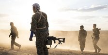 Daesh terrorists, Peshmerga killed in N. Iraq clashes
