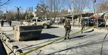 At least 15 killed in suicide attack on Kabul polling centre