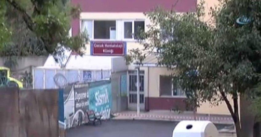 Okmeydanı Hastanesi'nde panik!