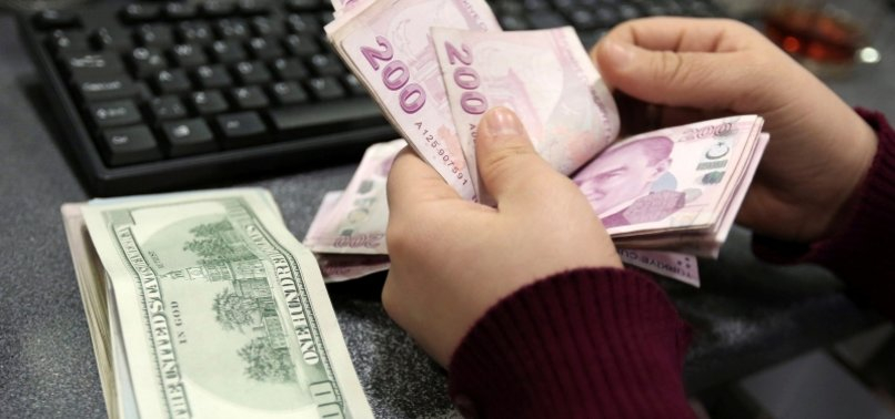 TURKEYS CURRENT ACCOUNT POSTS $2.5B SURPLUS IN SEPT.