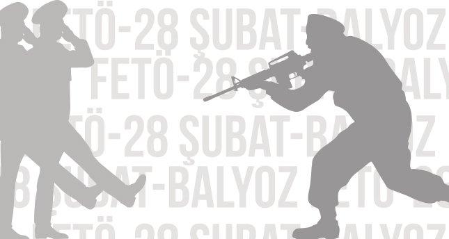 28 Şubat'tan 15 Temmuz'a askeriyede darbecilik ve FETÖ sorunu