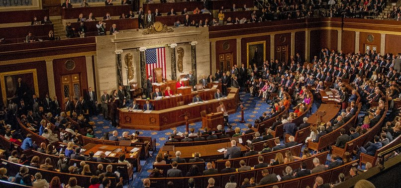 US LAWMAKERS VOICE CONCERN OVER ISRAEL ANNEXATION PLAN