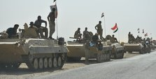 Iraqi forces, Peshmerga carry out first joint operation