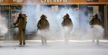 Russia's official coronavirus death toll passes 3,000 mark