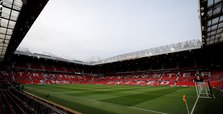 Saudi says crown prince doesn't plan to buy Man U