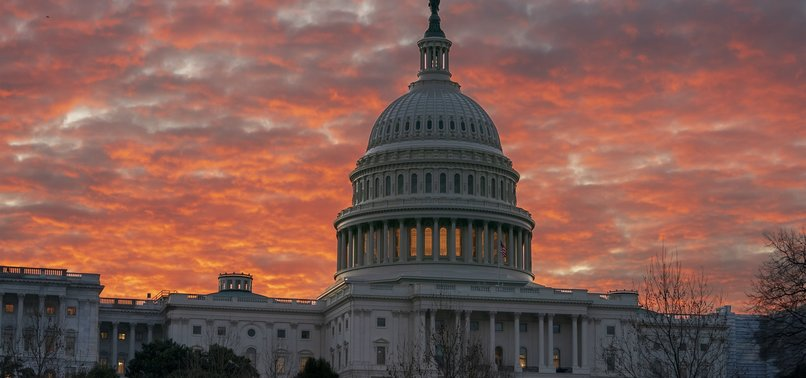 US HOUSE OVERWHELMINGLY APPROVES ANTI-SAUDI MEASURES