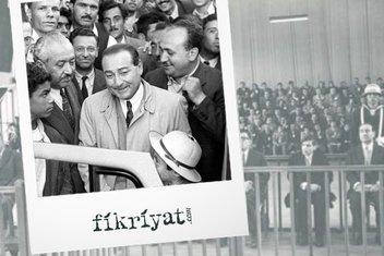 27 Mayıs 1960 Darbesi'nin unutturulmuş mağduru; Zakar Tarver