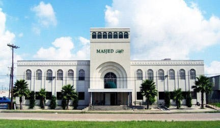 Madrasah Islamiah via Facebook