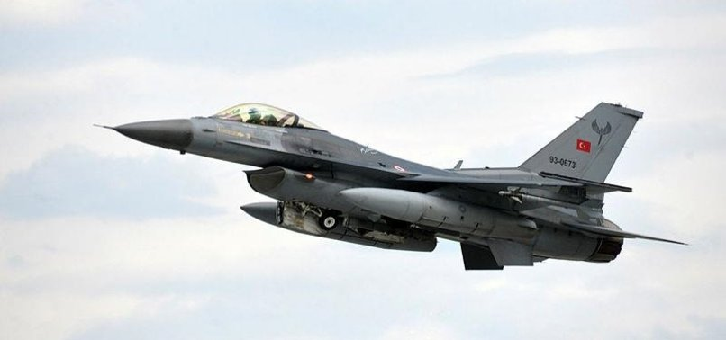 ASELSAN TO EQUIP TURKEYS F-16S WITH NEW NOSE RADAR