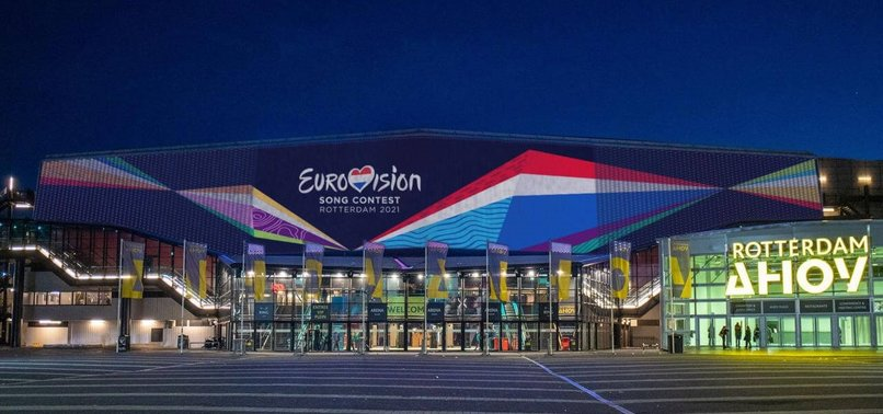 FANS MAY BE ALLOWED TO ATTEND 2021 EUROVISION SONG CONTEST