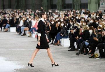 Couture Moda Haftası'nda Canlı Defileler Olacak