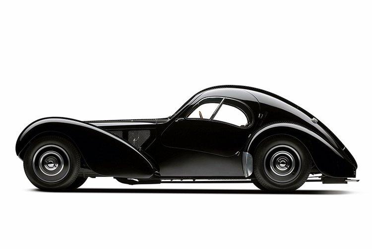 Saatler ve Otomobiller: 100 yılın kısa tarihi 1930-1939