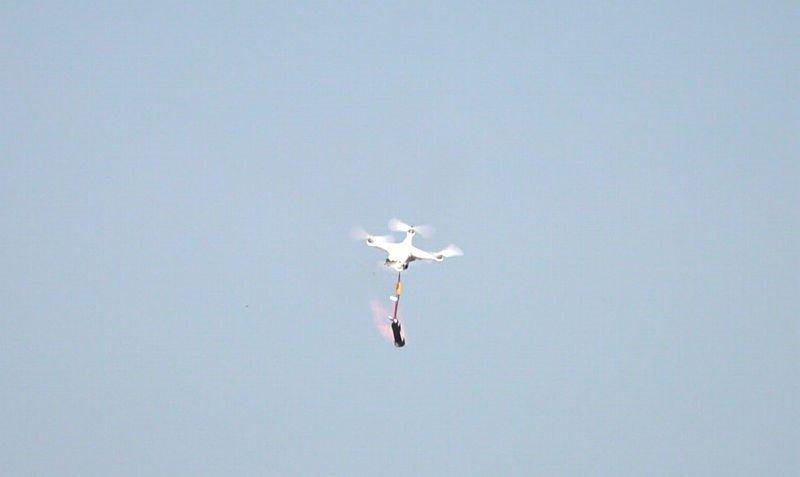 Roketsan unveils directed-energy weapon Alka against drones - Sayfa