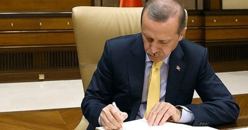 Erdoğan, FETÖ'nün suikast timinden şikayetçi oldu