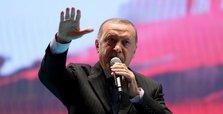 President Erdoğan speaks at July 15 Martyrs' Bridge