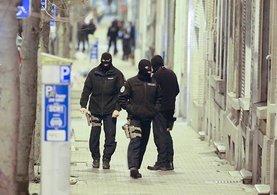 PKK'nın haber ajansı müdürü Belçika'da tutuklandı