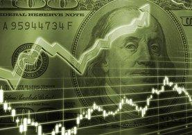 Dolar düştü, borsada yükseliş yüzde 2'yi aştı