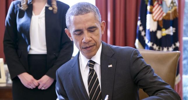 أوباما يكرّم تركيين بجائزة العلماء والمهندسين الشباب