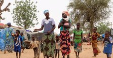 Tragedy looming in Africa's Sahel, warns UN official