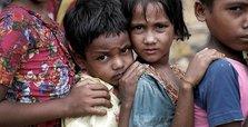 UNICEF brings aid to Rohingya children in Bangladesh
