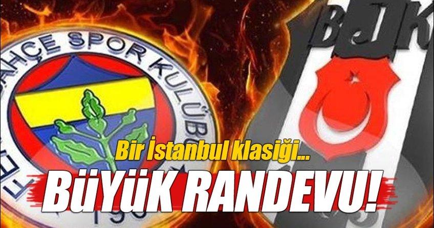 Süper Lig'de kader derbisi!