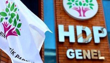HDP'li 4 Belediyede Görevlendirme