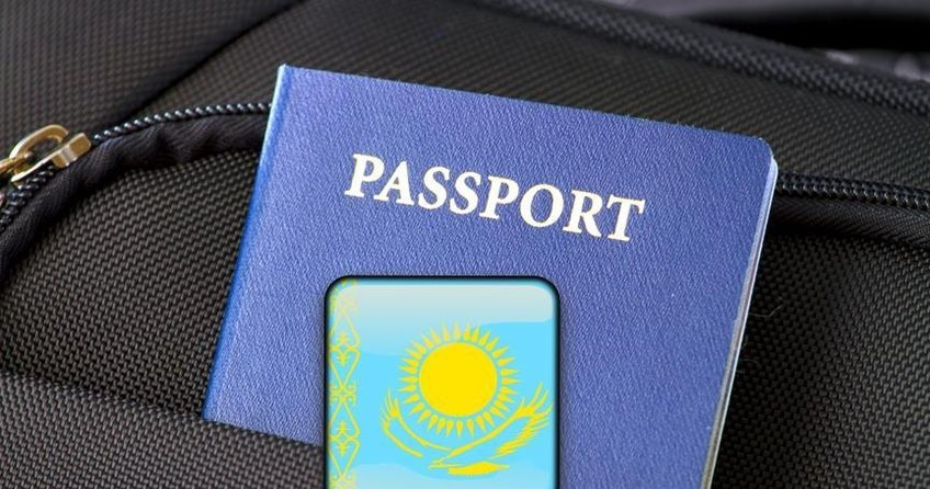 Kazakistan'da pasaportlar Latin alfabesinde çıkarılacak
