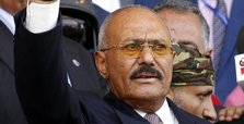 Family of slain ex-president leaves Sanaa for S. Yemen