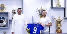 Al-Nasr becomes first Arab club to sign Israeli footballer