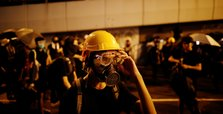 Twitter, Facebook find China-backed interference in HK protests