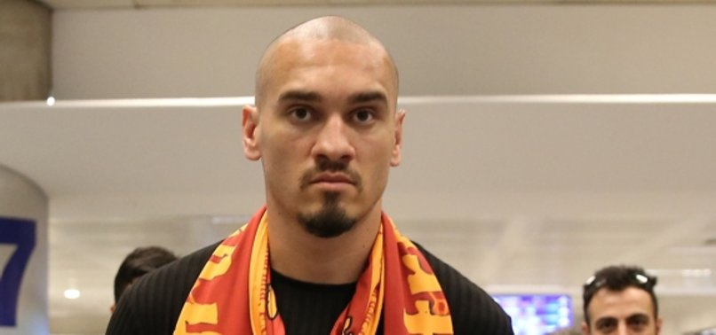 GALATASARAYS MAICON JOINS AL-NASSR ON PERMANENT DEAL
