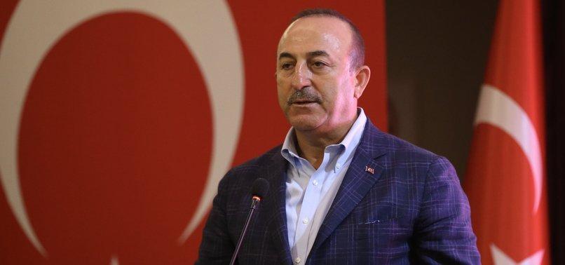 TURKEY SLAMS GERMANY FOR TAKING PART IN BIASED IRINI OPERATION