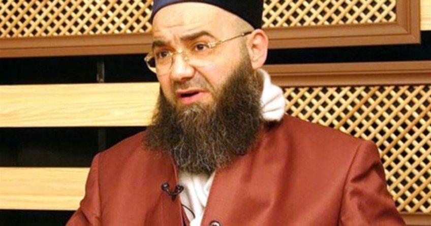 Cübbeli Ahmet Hoca için flaş karar
