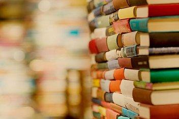Biriktirdikleri kitaplarla nam salmış kitap istifçileri