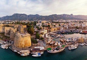 Buraları görmeden Kıbrıs'ı tanıyamazsınız